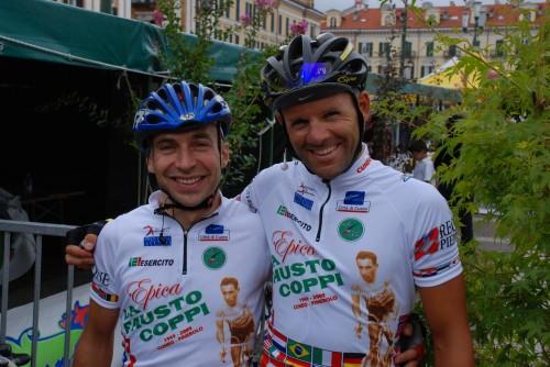 FAUSTO COPPI EPICA 2009
